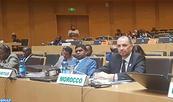 Le Maroc insiste sur le triptyque responsabilité élargie, bonne gouvernance et reddition des comptes en tant que piliers principaux de la réforme de l'UA (ministre)