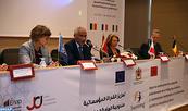 Lancement du Jumelage institutionnel Maroc-UE, un projet destiné au renforcement des capacités de l'administration pénitentiaire