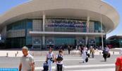 Aéroport Oujda-Angad: Hausse d'environ 16 pc du trafic des passagers à fin mars
