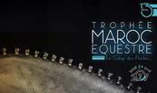 """Trophée Maroc Equestre """"Le Galop des étoiles"""": la 13e édition honorera les meilleurs cavaliers de 2016"""