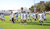 Football: Le HUSA d'Agadir renforce ses effectifs par huit nouvelles recrues