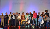 """""""Zeus"""" du Portugais Paulo Filipe Monteiro remporte le Grand prix du Festival Cinéma et Migration d'Agadir"""
