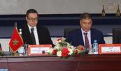 Souss-Massa: La mise en oeuvre de la régionalisation avancée en bonne marche (Président du conseil régional)