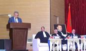 Le rôle primordial de l'avocat dans le système judiciaire mis en valeur lors d'une conférence à Agadir
