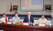 M. Dardouri: La 3ème phase de l'INDH entend consolider les acquis et valoriser le capital humain