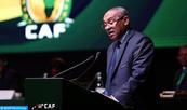 La CAF n'a jamais songé à un retrait de la CAN au Cameroun (Ahmad Ahmad)