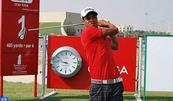 Adamstal Open de golf: Bonne performance du Marocain Ahmed Marjane