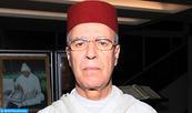La Fondation Mohammed VI des Ouléma africains est confortée par sa foi dans la noblesse, la pertinence et l'urgence du devoir à accomplir (M. Ahmed Toufiq)