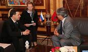 Un responsable russe souligne l'importance des valeurs communes dans la consolidation des relations stratégiques avec le Maroc