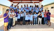 Le groupe Al Omrane organise des colonies de vacances au profit de plus de 1.200 enfants issus de milieux défavorisés