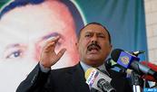 Yémen: La mort de l'ex-président Ali Abdallah Saleh confirmée par une dirigeante de son parti