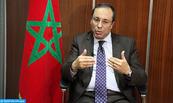 Casablanca - Settat: inauguration des nouveaux locaux du Laboratoire Public d'essais et d'Études