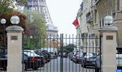 Les autorités consulaires marocaines disposées à contribuer au traitement de la situation d'enfants de la rue à Paris, supposés être d'origine marocaine