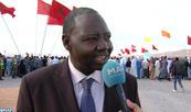 Un diplomate sénégalais salue la politique africaine de SM le Roi