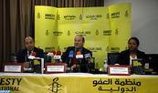 """L'Algérie continue de couvrir les crimes commis par le """"polisario"""" dans les camps de Tindouf, dénonce Amnesty International"""