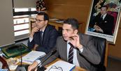 M. Amzazi souligne la contribution du CNRST à la promotion de l'invention au niveau national