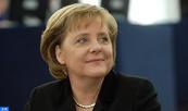 """Les réfugiés constituent """"une chance"""" pour l'Allemagne (Merkel)"""