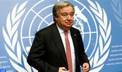 """Le changement climatique, une menace """"grandissante"""" à la paix et la prospérité (M. Guterres)"""