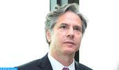Les Etats-Unis soutiennent le retour du Maroc au sein de l'UA (Antony Blinken)