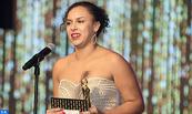 """La Marocaine Sara Kadoury remporte le Prix du cinéma arabe pour le """"meilleur mixage sonore"""""""