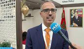Rencontres économiques de l'AIRF à Dakar : Le facteur économique, un des défis majeurs de la région (M. Sekkal)