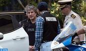 Argentine : l'ex vice-président Amado Boudou condamné à plus de cinq ans de prison pour corruption