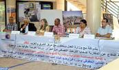 Rabat: Atelier de formation sur l'accompagnement juridique et administratif des migrants et des demandeurs d'asile