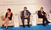 La problématique de la migration nécessite la mise en place de solutions globales, profondes et rétrospectives (M. Benatiq)