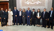 Les parlements marocain et centre-américain déterminés à renforcer la coopération bilatérale