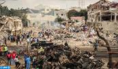 """Attentat à Mogadiscio: Washington condamne """"un acte lâche"""""""