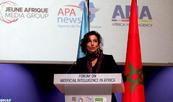 Les innovations technologiques doivent être transparentes et en plein accord avec le respect des droits humains fondamentaux (DG de l'UNESCO)