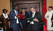 Signature d'un plan d'action maroco-sénégalais dans le domaine de la justice