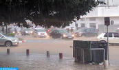 Prévisions météorologiques pour la journée du dimanche 18 novembre et la nuit suivante