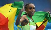 Championnats du monde d'athlétisme: l'Éthiopienne Almaz Ayana sacrée sur 10.000m