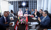 Le Mozambique aspire à un échange d'expériences dans le domaine de l'énergie avec le Maroc