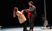 Festival national du théâtre à Tétouan: ''Sabah wa Massa'' ou l'amour jaillissant d'un cœur qui bat la chamade, oscillant entre vérité et mensonge