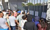 Rabat-Salé-Kénitra: Plus de 60% des candidats ont réussi leurs examens du baccalauréat