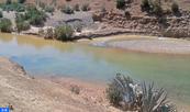 Bassin Hydraulique du Sebou : le volume d'eau des barrages estimé à plus de 1 milliard m3 au 21 février