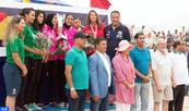 Beach-volley: Tomber de rideau à Agadir sur le championnat arabe