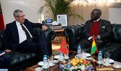 Le Ghana souhaite bénéficier de l'expérience marocaine en matière de modernisation de l'administration publique (ministre)