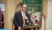 L'institutionnalisation du dialogue social, une étape essentielle pour réaliser le développement durable (Benchamach)