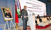 Les unités territoriales appelées à adopter des modes de gestion modernes pour réaliser le développement socio-économique escompté (M. Drais)