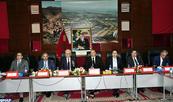la 3ème phase de l'INDH cherche avant tout à valoriser le capital humain (Mohamed Dardouri)