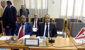 Le Jordanien Fayz Chawabka nouveau secrétaire général de l'UPA en succession du Marocain Noureddine Bouchkouj