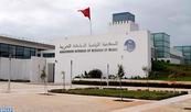 Signature d'une convention de partenariat et de coopération entre la Bibliothèque nationale du Royaume du Maroc et le Club diplomatique marocain