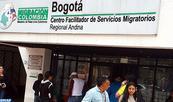 Avec des moyens limités, la Colombie tente tant bien que mal de faire face aux flux massifs des migrants vénézuéliens