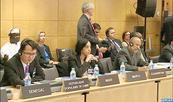 Le Mali trouvera toujours en le Maroc un partenaire fiable, sincère et solidaire (Bouaida)