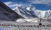 Alpinisme: la Marocaine Bouchra Baibanou à la conquête du Mont-Everest en avril prochain