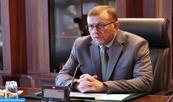 M. Boulif présente à Marrakech la stratégie nationale de sécurité routière