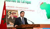 """La journée de l'Afrique, le 25 mai à Rabat sous le thème """"Maroc/UA: Partenariat confirmé pour une Afrique solidaire et prospère"""""""